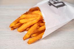 Camotes Fritos