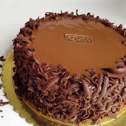 Torta de chocolate (Grande)