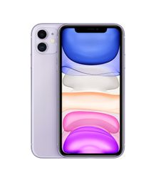 Iphone 11 Purple 128 Gb