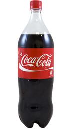 Coke 1.5 lts