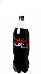 Coke Zero 1.5 lts