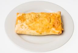 Empanada de Lechón Y Champiñones