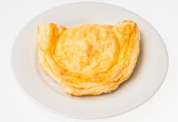 Empanada de Salame Y Queso Andino