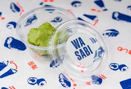 Pasta Wasabi