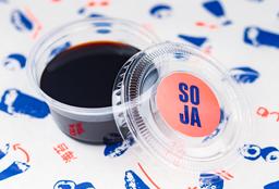 Salsa Soja