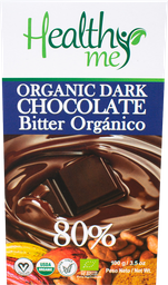 Healthyme Chocolate 80%