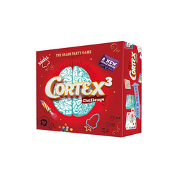 Asmodee Juego de Mesa Cortex Challenge 3