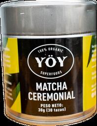 Yoy Matcha Ceremonial