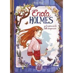 Enola Holmes Y El Misterio De La Doble D