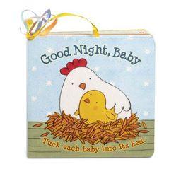 Libro Good Night, Baby