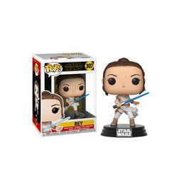 Pop Star Wars: Star Wars: The Rise Of Skywalker Rey