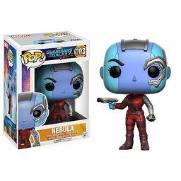 Pop Movies: Guardians Of The Galaxy 2 - Nebula 13155