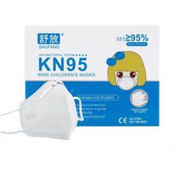 Kids KN95 10 Und