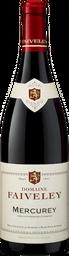 Domaine Faiveley Vino Tinto Mercurey Rouge 2017