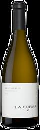 La Crema Vino Blanco Arroyo Seco Chardonnay 2015