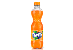 Fanta Sabor Original 500 ml