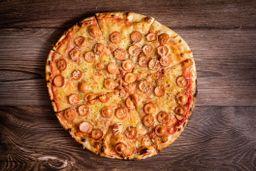 Pizza Romana Mediana