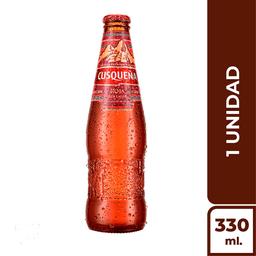 Cusqueña  Roja 330 ml