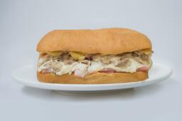 Sandwich Brest
