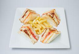 Sandwich Deliclub