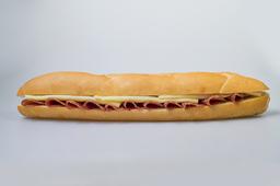 Sándwich Salame