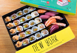 New York XL (40 piezas)