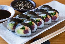 Spicy Tuna (12 piezas)