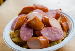 Salchi-Mixta Gourmet