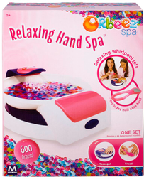 Relaxing Hand Spa