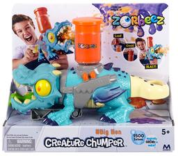 Creature Chumper Big Ben