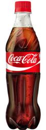 Coca Cola 500 ml.