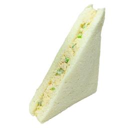 Sándwich Triángulo Doble de Pollo