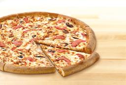 Pizza Continentalle