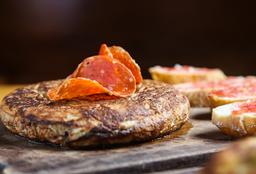 Tortilla Española de Chorizo Español