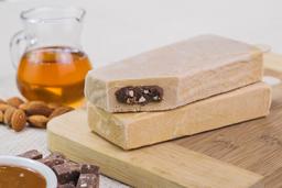 Dulce de Leche con Chocolate Nougat