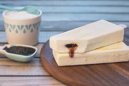 Yogurt Griego con Miel