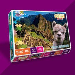 Rompecabezas Cuzco