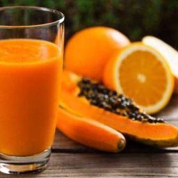 Naranja c/Papaya