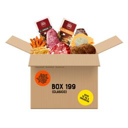 Bon Beef Box 199 Clásico