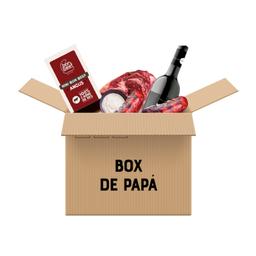 Bon Beef Box 319 de Papá