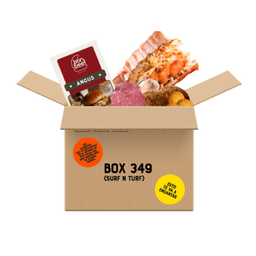 Bon Beef Box 349 Surf n Turf