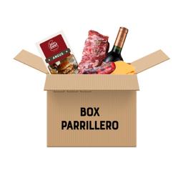 Bon Beef Box 399 Parrillero