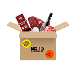 Bon Beef Box 419 Premium
