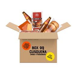 Bon Beef Box 99 Cusqueña