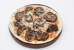 Pizza Berengenas Alla Parmigiana