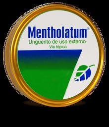 Mentholatum Ung 5 Gr Lata X Unid