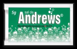 Sal De Andrews 5 Gr X Un Sobre