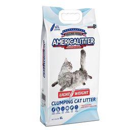 America Litter Lightweight
