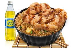 Combo Chi Jau Crunch Bowl