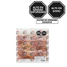 Tocino Culina Otto Kunz Pqtex500G